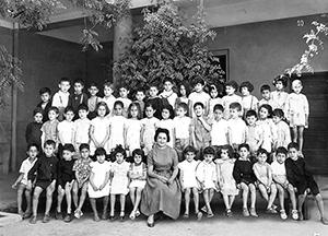 Marrakech-1950